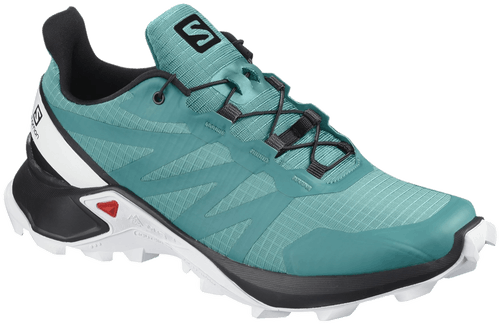Salomon Supercross - Trailrunningschuh - Damen