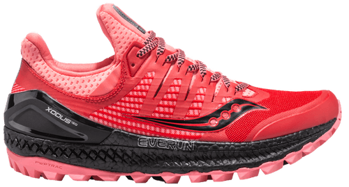 Xodus Iso 3 donna scarpa trail running
