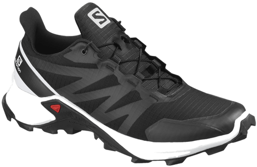 Salomon Supercross - Trailrunningschuh - Herren