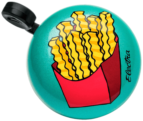 Electra Fries - campanello bici