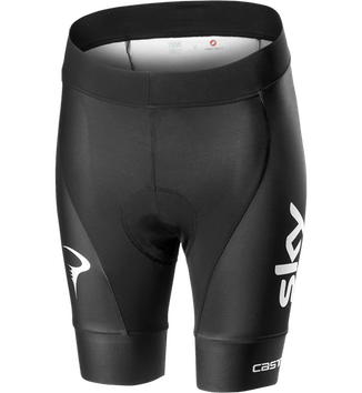 Team Sky 2019 Fan 19  Short - Damen